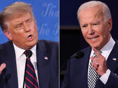 After Trump Agreed Transition To Biden's Administration, This Is What Biden Will Have Access To