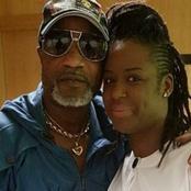Koffi Olomidé à propos de Charlotte Dipanda :