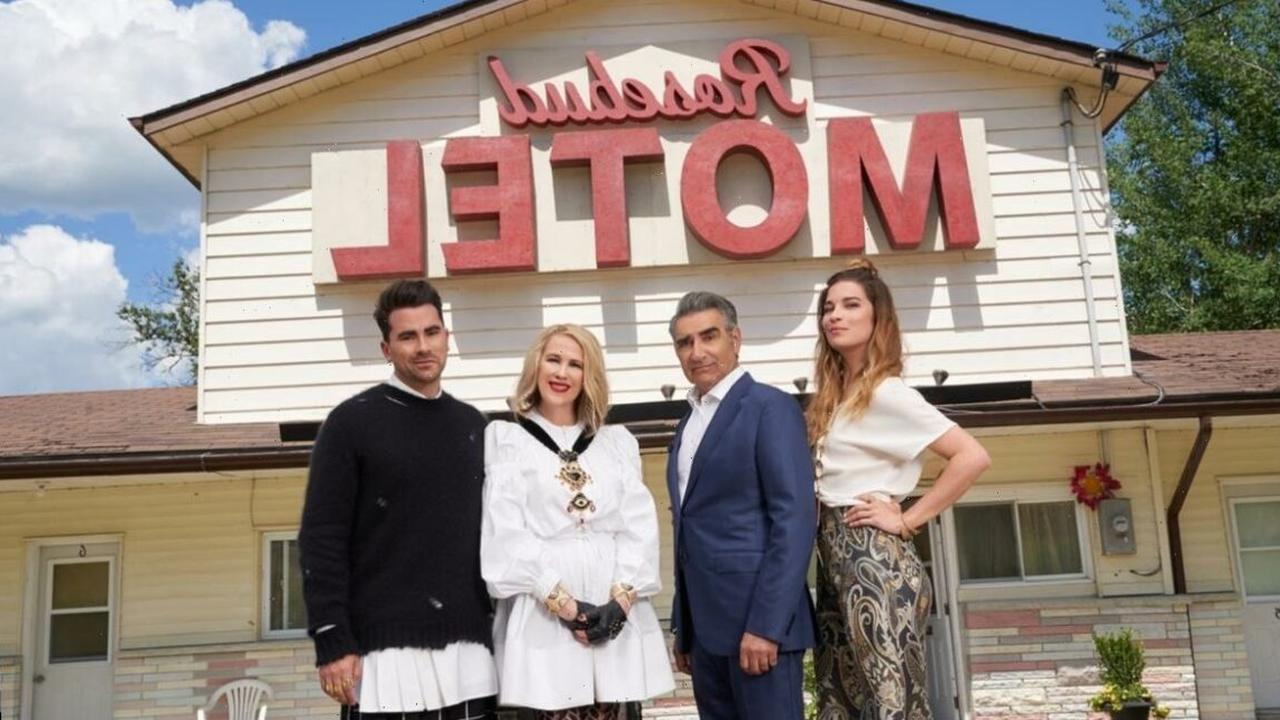 The TV quiz of the year: from a Schitt's Creek wedding to an explosive Homeland finale