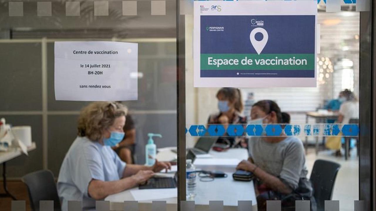 """Vaccination contre le Covid-19 : """"Le retour des rendez-vous en flux tendu est bon signe"""", assurent les ARS de Bretagne et Bourgogne-Franche-Comté"""