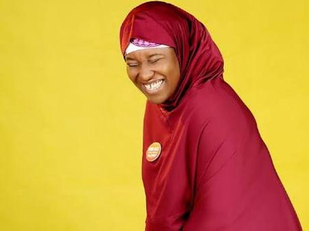 After Manchester city thrashed Burnley, read what Aisha Yesufu said that got people reacting