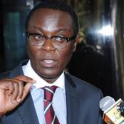 Controversial Political Analyst Mutahi Ngunyi Lashes Attacks on Dr. William Ruto