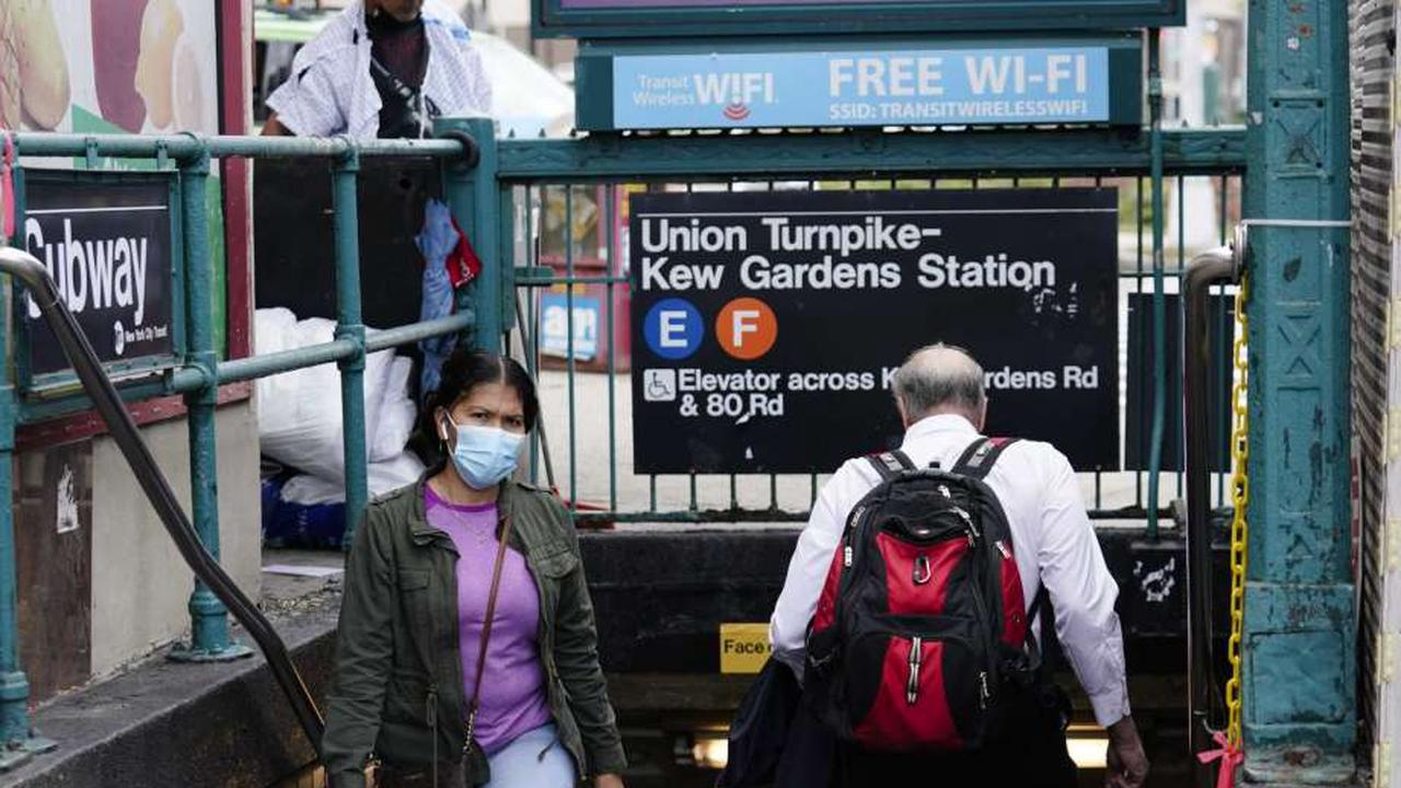 New year brings optimism for NY-area mass transit systems