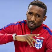 Remember former England international Jermain Defoe, where is he years after he left the EPL?