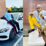 The Rich Igbo Boy's Account That Was Hacked Recently, See Photos Of His Expensive Cars