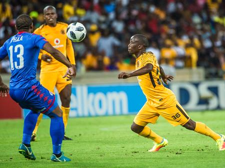 Kaizer Chiefs Star Agent Set To Meet With Bobby