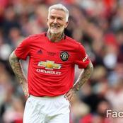 Take a look into our FaceApp Challenge that makes Celebs Look Old.