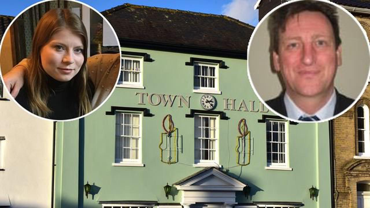 Revealed: £114k cost of town council bullying row