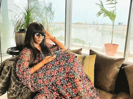 Fans React As Genevieve Nnaji Shares Stunning Easter Picture Of Her