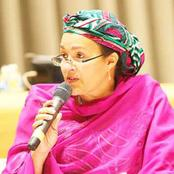 I travelled by train in the North, Nigeria is moving in the right direction - UN Envoy
