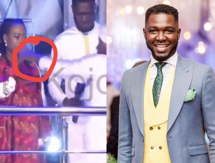 1c5b4068fbc84944bf457c7835d0acf4?quality=uhq&resize=720 - OB Nartey Reveals What He Told Joyce Blessing To Calm Her Temper After Cecilia Marfo's Harsh Reaction