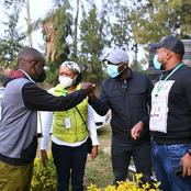What Murkomen and Tangatanga Allies Were Doing After Earning Victory That has Elicited Reactions