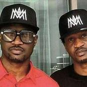 Photos Of Nigerian Celebrities Who Are Twins