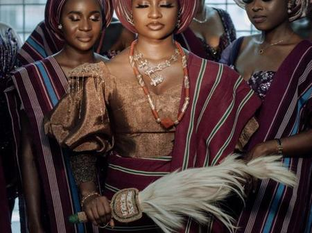 Check Out 20+ Unique and Gorgeous Traditional Outfits For Brides-to-be