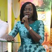 Législatives Agboville/ Fleur Esther menace: