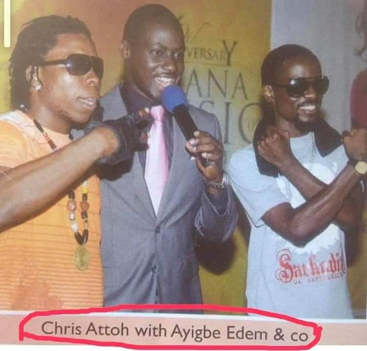 """1c6bdd55ed534932a6d41bf7930c5a6c?quality=uhq&resize=720 - Sarkodie addressed as """"Co"""" when he was poor"""