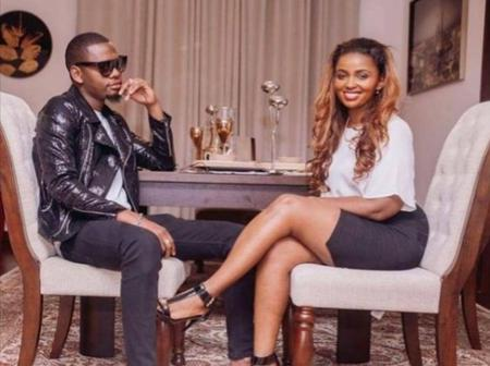 BenPol Reportedly Files A Divorce In A Tanzanian Court To End His Marriage With Anerlisa