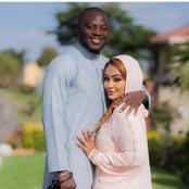Sasa Tunataka Watoto! Zari Told After Sharing This Photo With Her Man