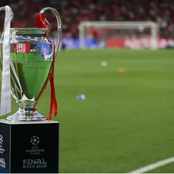 UEFA cancelled Champions League match due to coronavirus positive test cases.
