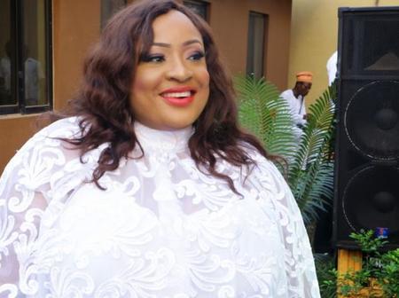 75% Of Rape Cases I'm Handling Involve Religious Leaders – Foluke Daramola-Salako