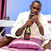 Kenyan Rapper King Kaka Causes a Stir Online After Saying This About Graduates