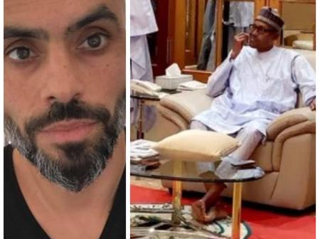 Leave Nigeria If You Are Not Satisfied With Buhari, Man Tell Nigerians On Twitter