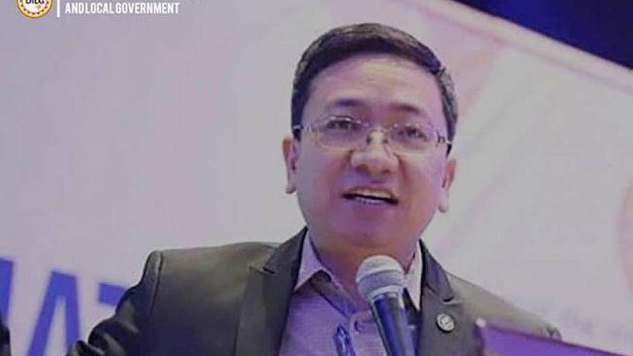 Velasco wants addt'l budget for NTF-ELCAC despite underspent 2020 funds