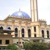 Islam : dernière initiative avant le début du mois  de ramadan