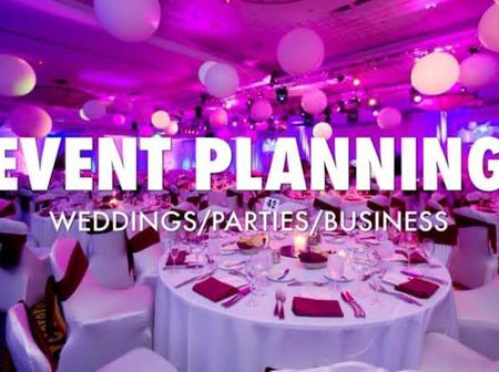 Check Out How You Can Venture Into Event Planning And Start Making Cool Cash