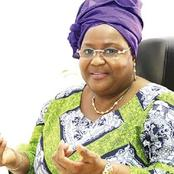 Meet The Newly Appointed Substantive Director General Of The National Pension Commission By Buhari