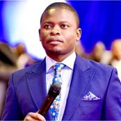 Bushiri's SA Lawyer Has Been Arrested See More Details