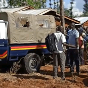 Suspected Thug Killed By Mob In Nyamira County