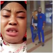 The Guy Who Humiliated His Girlfriend In Public Begs For Forgiveness In Video