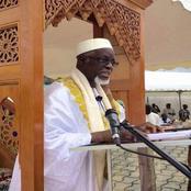 Décès de Cheick Aima Mamadou Traoré: le souvenir que Guillaume Soro gardera de l'homme de Dieu