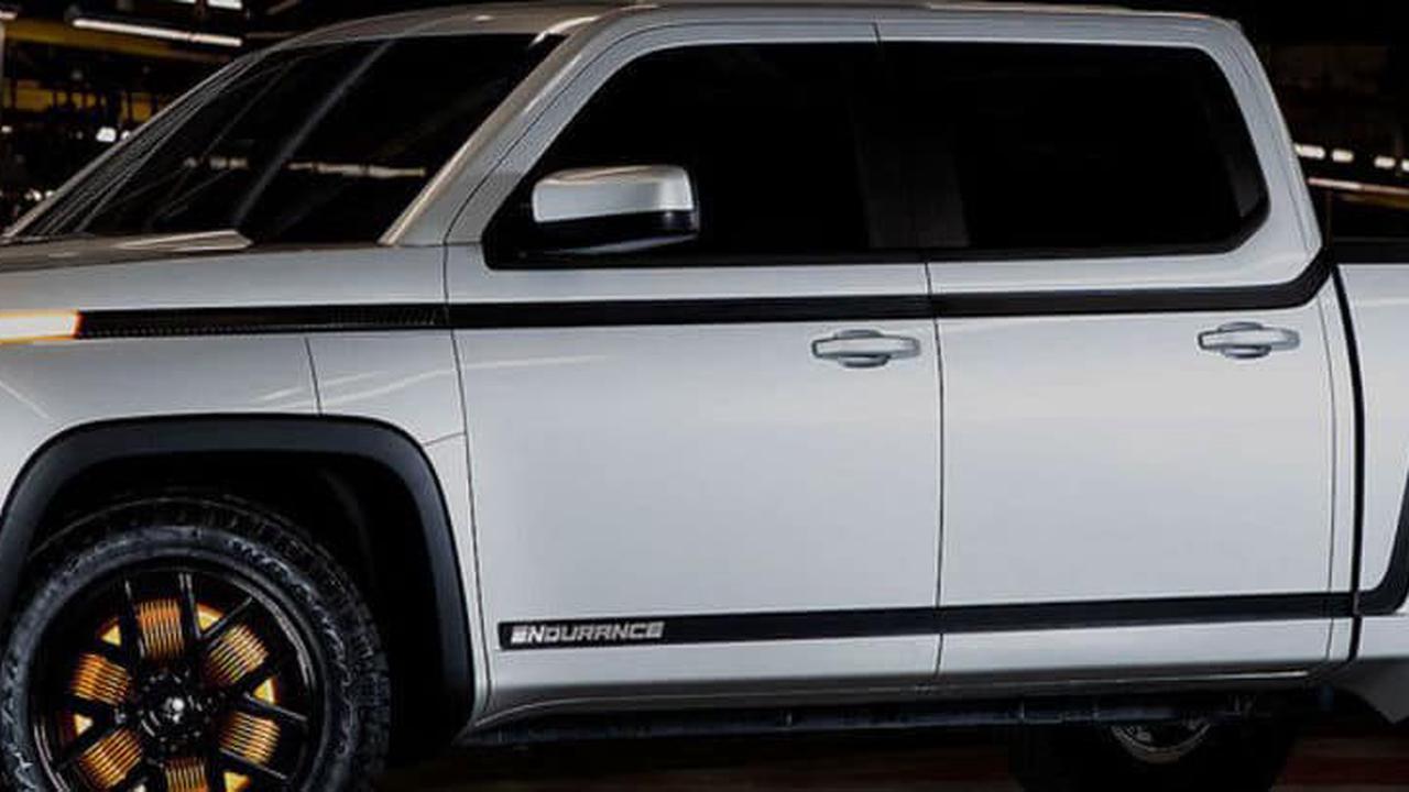 Lordstown Motors: Alarmglocken schrillen › sharedeals.de