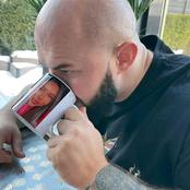Meet The Guy Who Had His Girlfriend's Face Printed On Everything: Is This True Love Or An Obsession?