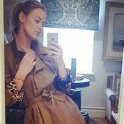 Check Out These Pictures of Mikel Obi's Wife Olga