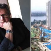Côte d'Ivoire: Daniel Karbownik prend la direction du mythique Sofitel Abidjan-Hôtel Ivoire