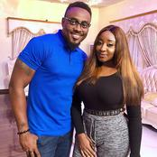 Photos Of Ini Edo, Mama G, Rita Edochie And Many Others With Toosweet Annan On Movie Set