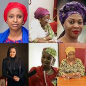 6 Nigerian Female Politicians Nigerians to Look Out For in 2023 Election