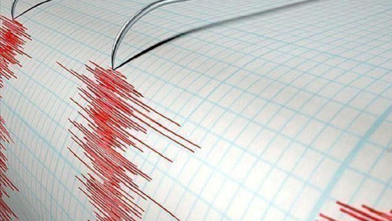 Two earthquakes in southern Iran felt in Khasab