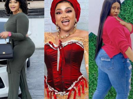 Check Out These Lovely Pictures Of Beautiful Yoruba Actresses