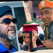 Although Sowore Cogratulated Deputy Gov of Kogi On Daughter's Graduation, He also Said This