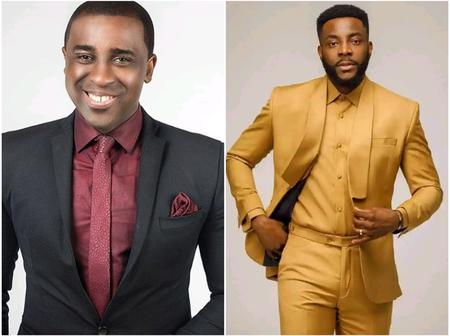 Frank Edoho Takes A Strong Stance On Not Replacing Ebuka, Check Out What He Said
