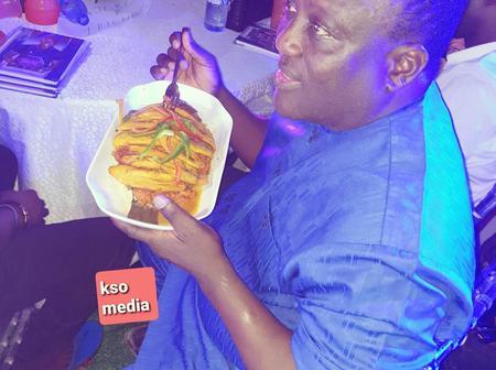 Watch Your Weight, Fans Advises Fuji King, Saheed Osupa