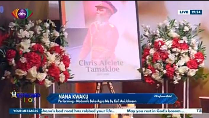 1cb25405032ebe616118ff6e6e9e2398?quality=uhq&resize=720 - All Black As CITI TV Keyboard Idol Contestants mourns the late Chris Tamakloe (Photos)