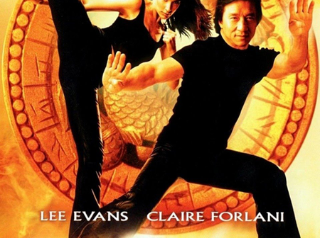 Jackie Chan's 5 Most Uninteresting Movies