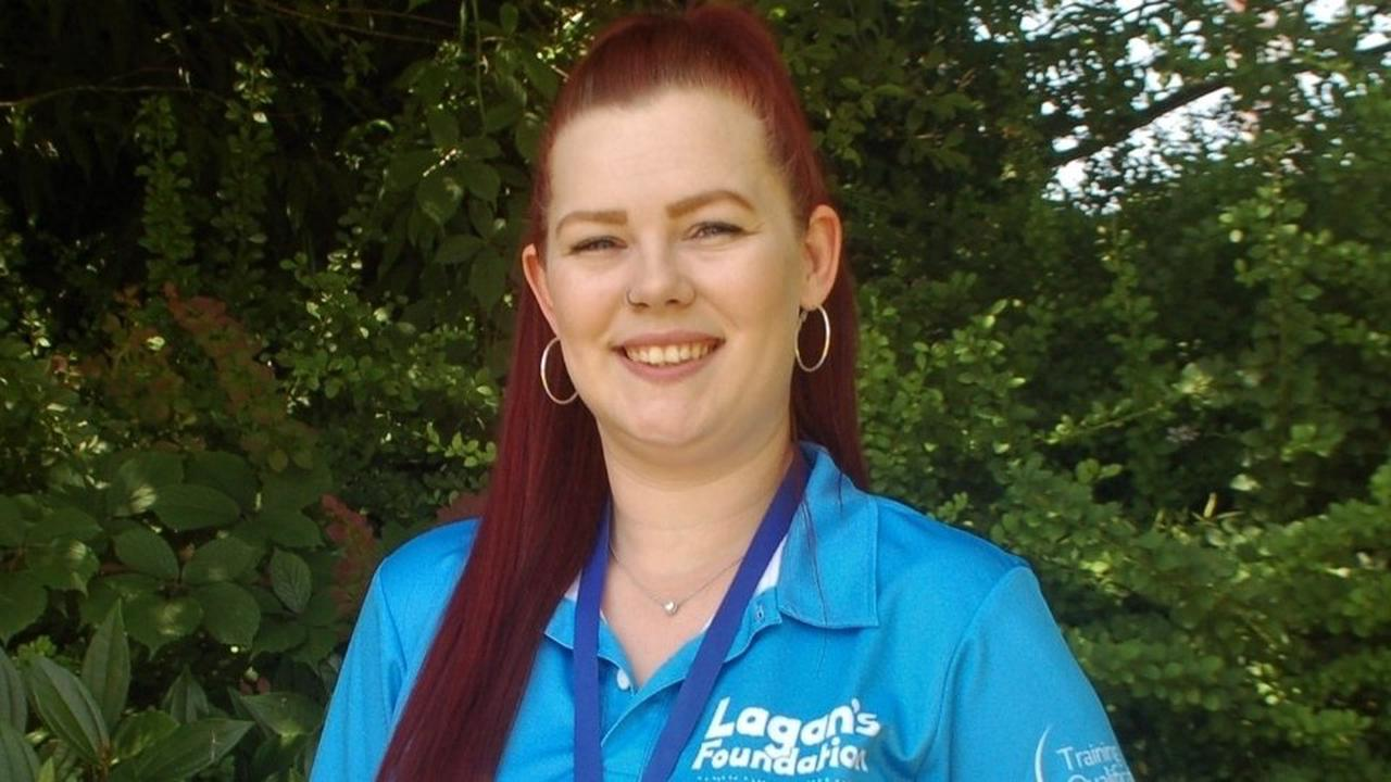Oldham woman tears-up career plans to work for children's heart charity