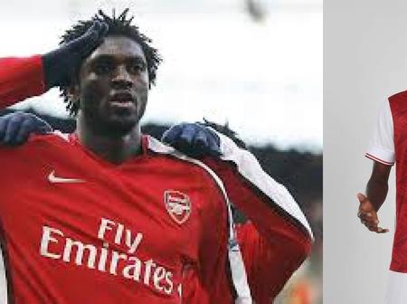 Why i advised Partey to join Arsenal ahead of Chelsea and Manchester United, Emmanuel Adebayor Reveal