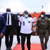 Visite d'État : voici l'acte historique que pose le Président Alassane Ouattara à Zuénoula
